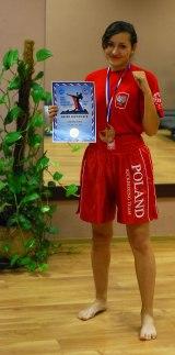 ela_gerc_II_wicemistrz_swiata_kickboxing_otwock_kickboxing_team_OKT